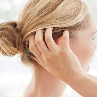 شپش سر و درمان قطعی آن