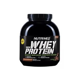 پروتئین وی ۱۰۰ درصد نوتریمد ۲۲۷۰ گرم