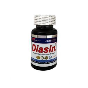 کپسول دیاسین آرایکس اس تی پی فارما