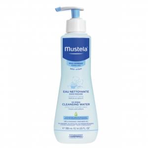 محلول پاک کننده بدون نیاز به آبکشی موستلا