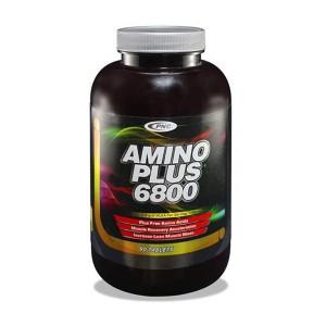 قرص آمینو پلاس 6800  پی ان سی ( کارن ) 90 عددی