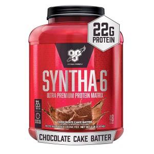 پودرسینتا 6 کیک شکلاتی بی اس ان 2.27 کیلوگرم