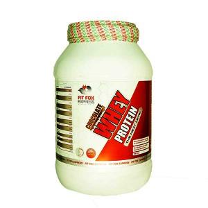 پودر پروتئین وی فیت فاکس 2000 گرم
