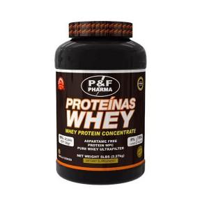 پودرپروتئین وی پی اند اف فارما2270 کیلو گرم