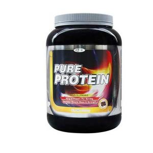پودر پیور پروتئین شکلاتی پی ان سی (کارن)1000 گرمی