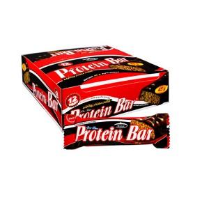 شوکو پروتئین بار شکلاتی کارن 45 گرمی
