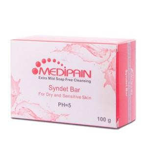 پن مدیپن مناسب پوست خشک و حساس حجم 100 گرم