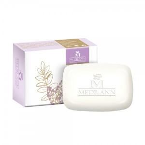 صابون روشن کننده پوست مدیلن مقدار 100 گرم