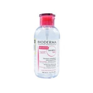 محلول H2O سن سی بیو بایودرما پمپی 500 میلی لیتر