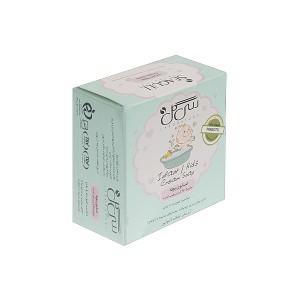 صابون بچه حاوی 15% کرم مرطوب کننده سی گل