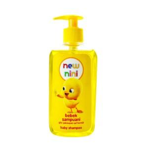 شامپو کودک نیو نی نی مناسب سر و بدن کودک