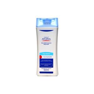 لوسیون Dry Relief شوینده و مرطوب کننده بدن 250 میلی لیتر آردن