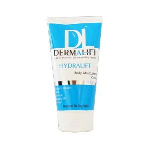 کرم مرطوب کننده بدن هیدرالیفت درمالیفت مناسب پوست های معمولی تا خشک