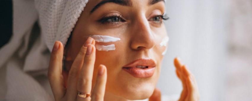 ماسک های طبیعی  تقویت پوست و شادابی چهره