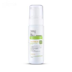 فوم پاک کننده پوست مای فارما سری Acne Solution مناسب پوست چرب و مستعد آکنه
