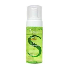 فوم شستشوی صورت ویتامین C سی گل مناسب پوست های چرب و آکنه دار ۱۵۰ میلی لیتر