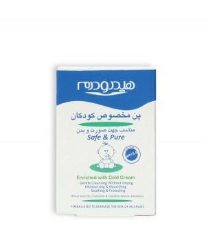 پن مخصوص کودکان هیدرودرم مناسب صورت و بدن 100 گرم