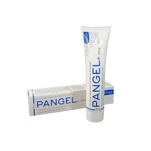 ژل موضعی ضد جوش بنروئیل پروکساید پانژل 10 درصد پانوک شیمی 30 گرم