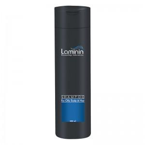 شامپو مناسب موهای چرب لامینین ۲۰۰ میلی لیتر