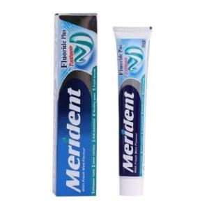 خمیر دندان مراقبت کامل روزانه با طعم نعنا مریدنت 130 گرم
