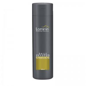 شامپو روزانه موهای معمولی تا خشک لامینین ۲۰۰ میلی لیتر
