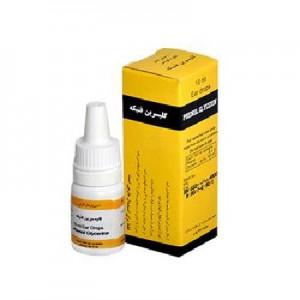قطره گوشی  گلیسیرین فنیکه 6.4گرم کیمیا دارو