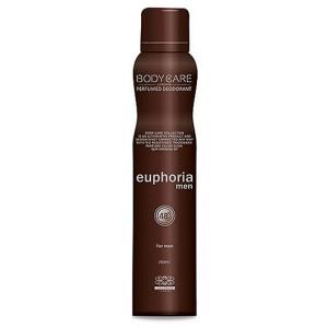 اسپری خوشبو کننده مردانه بادی کر مدل Euphoria حجم 200 میلی لیتر