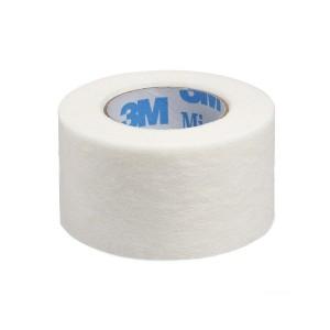چسب ضد حساسیت ۳M میکروپور 2/5 سانتی متری