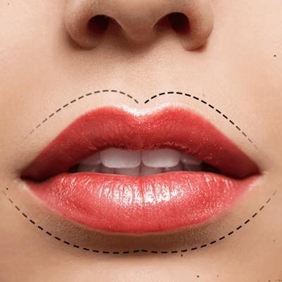 سه ترفند طلایی برای زیبایی و جذابیت لب ها