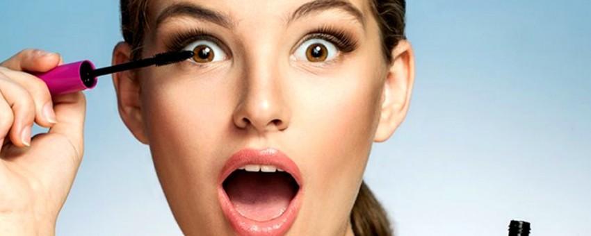 با سه اشتباه آرایشی رایج در میان خانم ها آشنا شوید