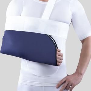 آویز دست شانهای با بازوبند الحاقی سایز ایکس لارج پاک سمن