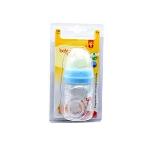بیبی لند شیشه شیر ۸۰میل کد ۲۳۹