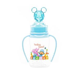 بیبی لند شیشه شیر عروسکی ۱۵۰میل کد ۴۷۵