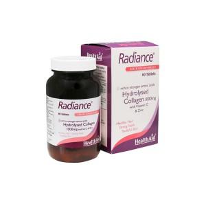 رادیانس کلاژن ۱۰۰۰م گ قرص هلثاید