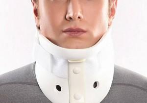 گردن بند طبی پاک سمن مدل فیلادل فیا