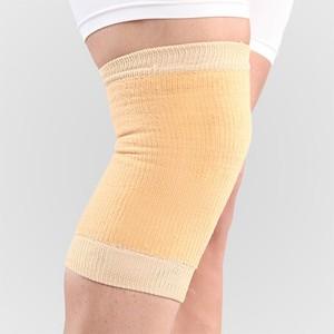 ساق بند زانو بند طبی حوله ای پاک سمن